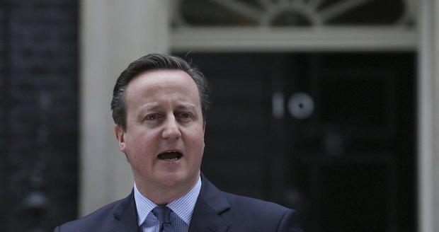 Zůstane Británie v Evropské unii? Cameron: Rozhodne se 23. června