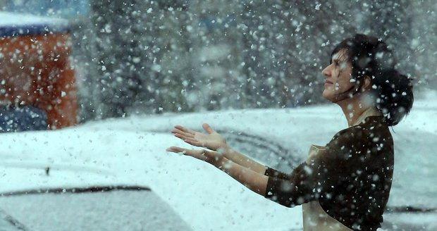 V Česku se mírně ochladí, na přelomu února a března má sněžit