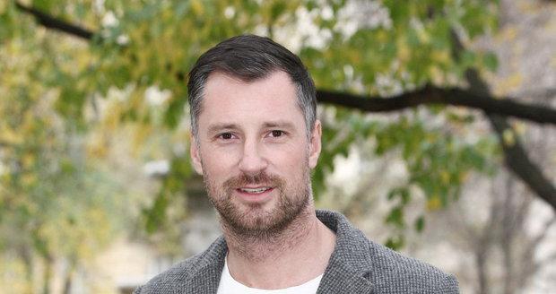 Petr Vágner se v den svého svátku podruhé narodil.