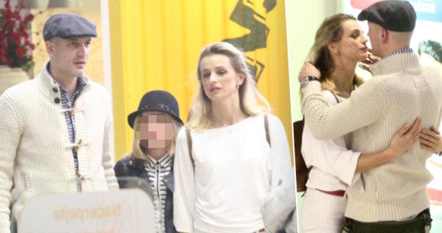 Ivana Jirešová si našla nového milence a představila ho dceři. b458f5b82d