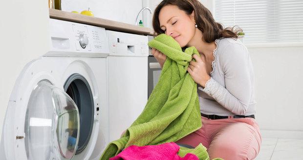 Pračka se může postarat o pěkný průšvih v celém domě.