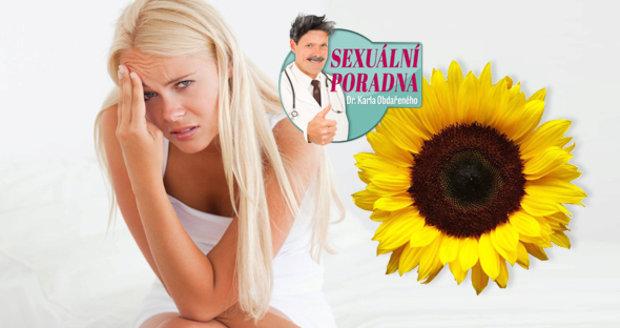 Dr. Karel Obdařený radí, jak si poradit se spoustou tekoucího semene.