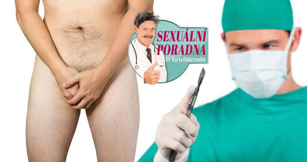 Dr. Karel Obdařený přináší alternativu k obřízce.
