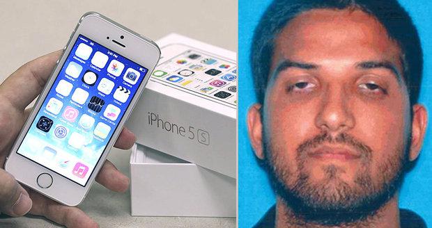 Zablokovaný iPhone je jako zlomyslný pes, tvrdí šéf FBI. Chce data teroristy
