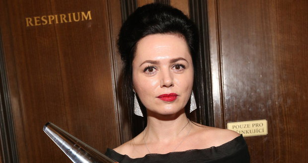 Majitelkou Českého lva za Nejlepší ženský herecký výkon ve vedlejší roli se stala Lucie Žáčková za film Kobry a užovky.