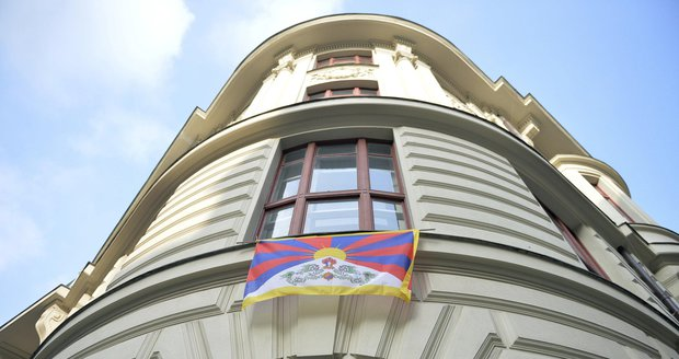Film, výstava i vyvěšení vlajky: Praha 3 si znovu připomene výročí tibetského povstání