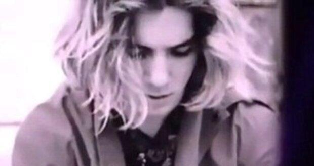 Madonna věnovala svému synovi písničku.