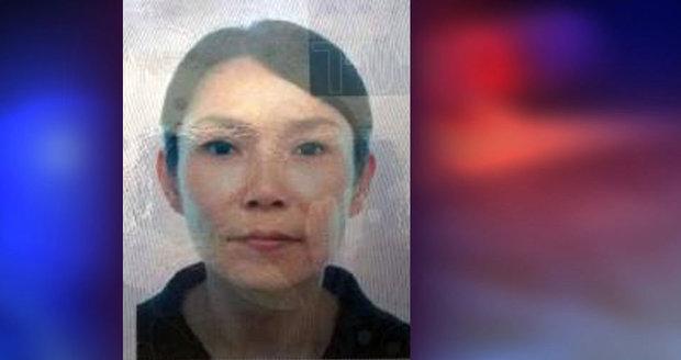 Turistka (43) zmizela v Českém Krumlově po hádce s partnerem