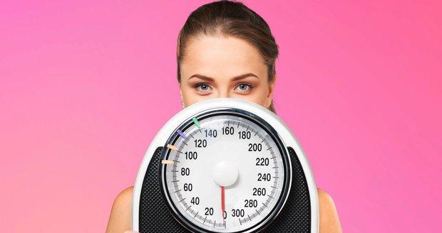 Za vaši nadváhu může i některé z onemocnění, často spojených s hormony.