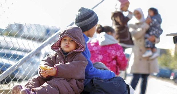 """Kde jsou uprchlické děti? Němci jich """"ztratili"""" skoro 6 tisíc"""