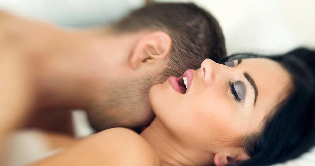 Kegelovy cviky mohou pomoct k lepšímu orgasmu nejen ženy, ale i muže.