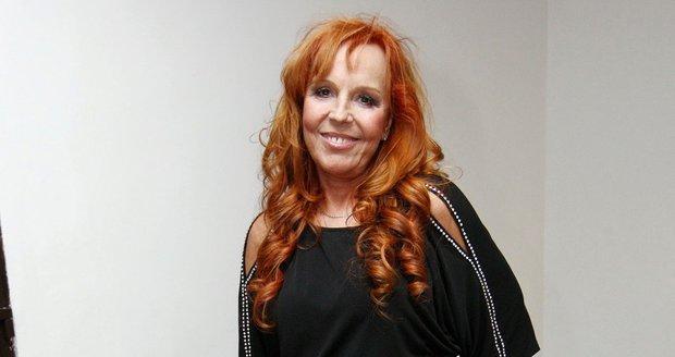 Marcela Holanová: Za zenitem vpouťovém vydání