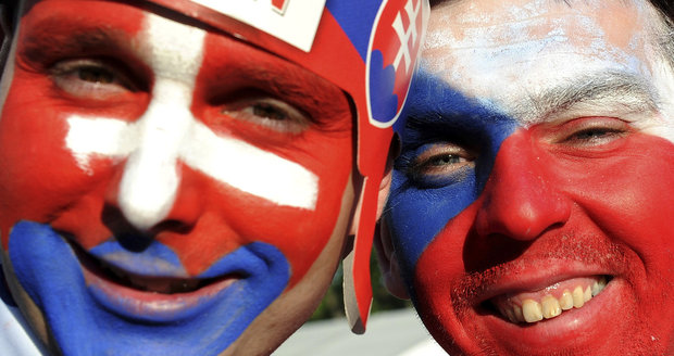 Slováci se smějí Čechům. Prý jim nerozumíme. (ilustrační snímek)