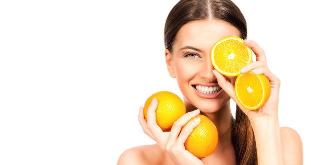 Dokážete sníst denně pět porcí ovoce nebo zeleniny?
