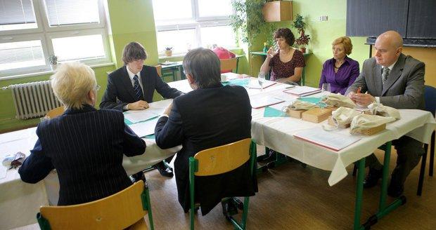 Povinná maturita z matematiky od roku 2021: Kdo ze studentů se jí vyhne?