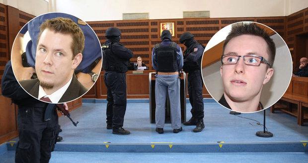 Muž, který brutálně podřezal mladičkou Elišku: Nečesaný se mi k přepadení kadeřnice přiznal