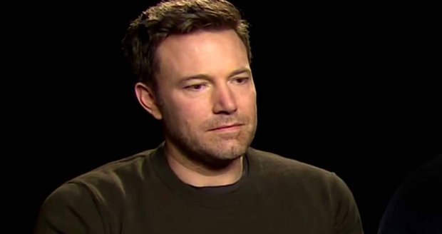 Ben Affleck nebyl z filmů, v nichž hrál Batmana, nadšený.
