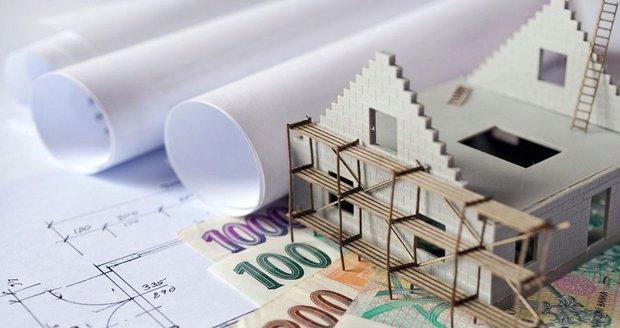 Hypotéky zdražují. Sazby v listopadu zvýšila většina bank