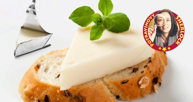 Test tavených sýrů přinese páteční Blesk.