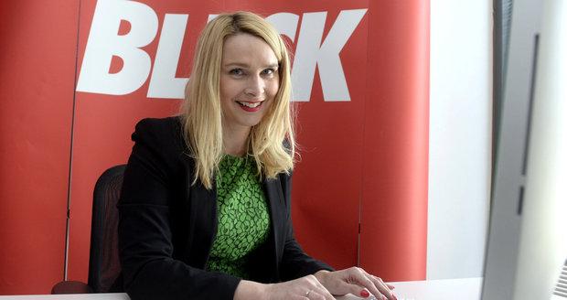 """""""Protikuřácký"""" zákon: Čtenářům Blesku odpovídala náměstkyně ministra zdravotnictví Lenka Teska Arnoštová"""