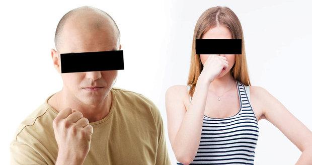 Švéd si upšoukl ženě pod nos, protože se s ním nechtěla vyspat.