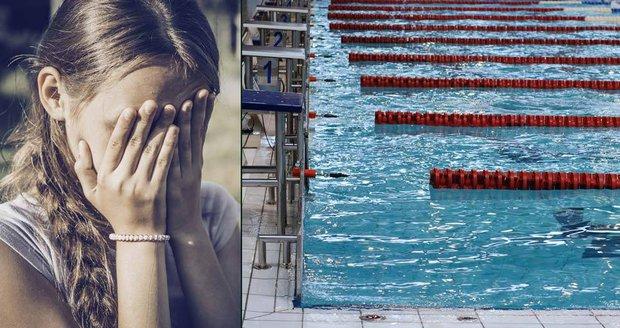 Imigranti sexuálně napadli děti v bazénu: Jeden z pedofilů je stále na útěku