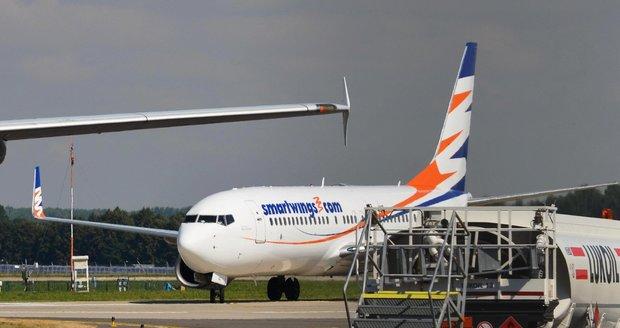 Let Smartwings s jedním motorem: Kdo riskoval život 170 lidí? Dopravce promluvil