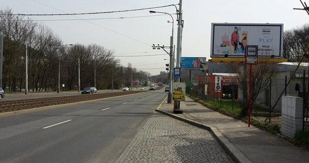 Zóny placeného stání v Praze 5 se rozšíří také u Plzeňské ulice (ilustrační foto).