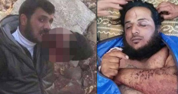 """""""Umírněný"""" syrský rebel-kanibal: Jedl lidská srdce, teď ho zabila armáda"""
