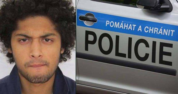 Nebezpečný pacient přeskočil plot ústavu v Dobřanech a utekl: Neviděli jste ho?