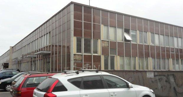 Poliklinika v Malešicích se začne opravovat hned zkraje roku 2019. (ilustrační foto)