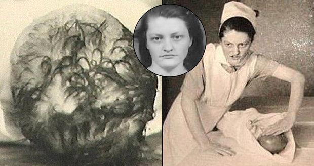 Bestie Fikáčková mučila a vraždila novorozená miminka: Jak jí to mohlo procházet?