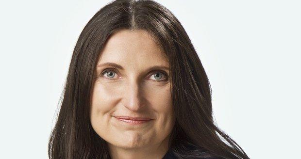 PharmDr. Margit Slimáková