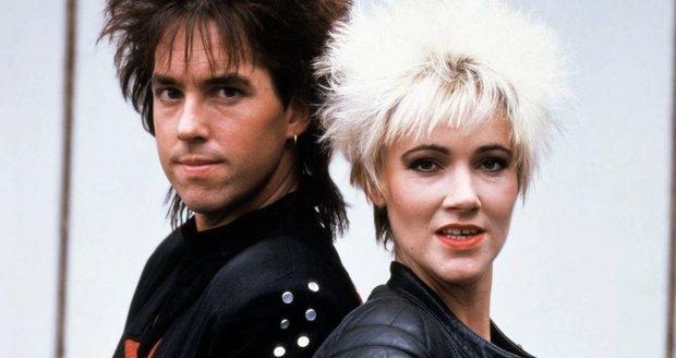 V 90. letech byli Roxette hvězdami na hudebním nebi.