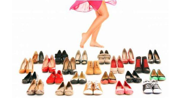 Jak vybrat správné boty dca08ac5f4