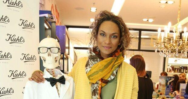 Lejla Abbasová s novým nápadníkem