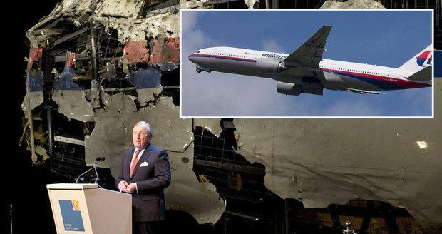 Sestřelili MH17 Ukrajinci? Máme nové důkazy, tvrdí BBC v dokumentu