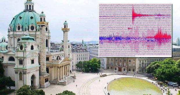 Zemětřesení jen 100 km od Česka: I na Moravě se lidem chvěly skříně