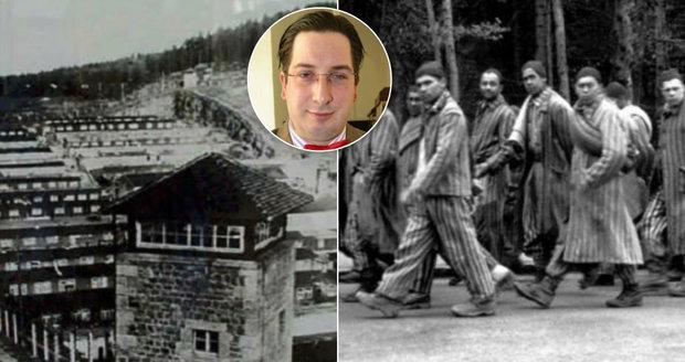 Pochody smrti na Tachovsku: Němci vraždili i po osvobození českého území! 600 těl pálili na hřbitově