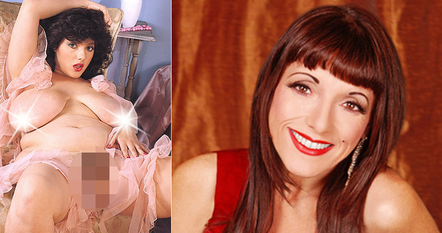 Pornohvězdu s chlupatým klínem zabila rakovina, sex za prachy později vyměnila za zpěv