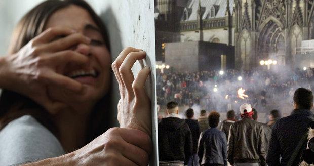 """Nový důkaz sexútoků v Kolíně: """"Nesahej na mě,"""" křičela zoufalá Němka"""