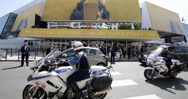 Začíná 69. ročník filmového festivalu v Cannes.