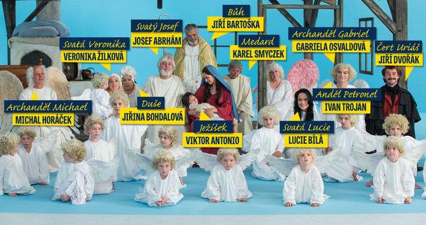 Výsledek obrázku pro anděl páně 2