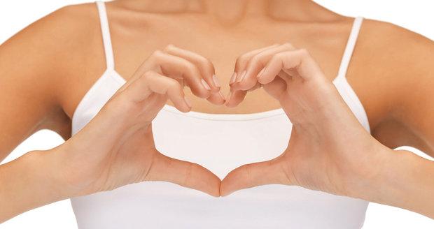 Příznaky infarktu u žen jsou složitější pro odhalení, což může být problém.
