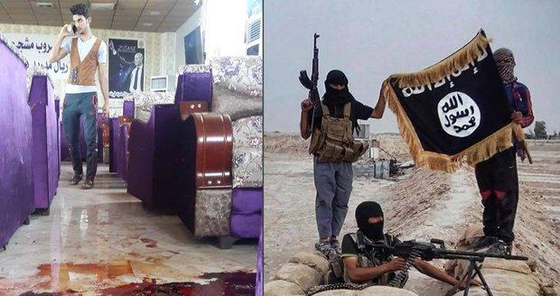 Teroristé z ISIS zmasakrovali 14 fanoušků Realu Madrid