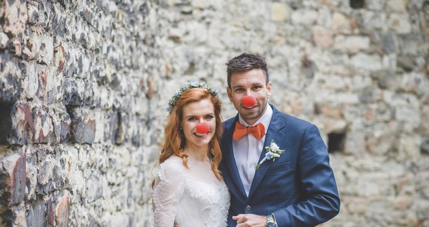 Novomanželé Koukalovi se radostnou zprávou pochlubili na Facebooku.