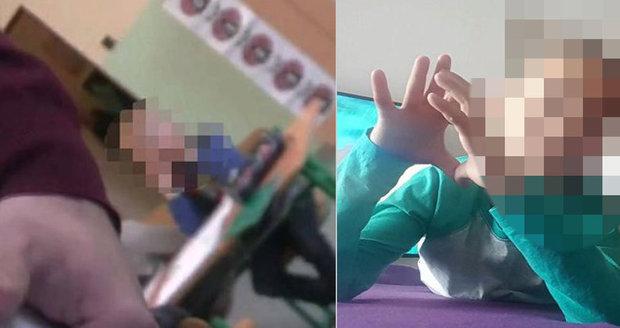 Chlapeček odvlečený ze školy sociálkou: Trauma na celý život, říká psycholožka