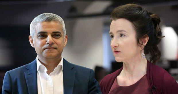 Londýn baštou islámu? Velvyslankyně odmítá kritiky muslimského starosty
