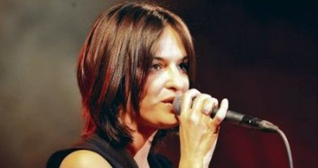 Jana Kirschner je oblíbená na Slovensku.