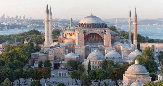 Chrám postavený křesťany je v ohrožení: Muslimové z něj chtějí udělat mešitu